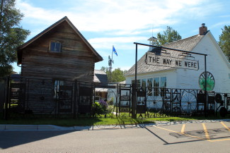 The Sundre & District Historical Society is a World Class Wildlife Exhibit and Museum.